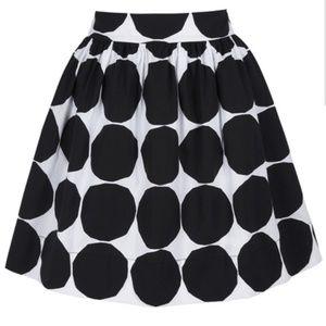 Marimekko Banana Republic Skirt
